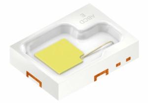 Osram – nowa rodzina diod dla motoryzacji