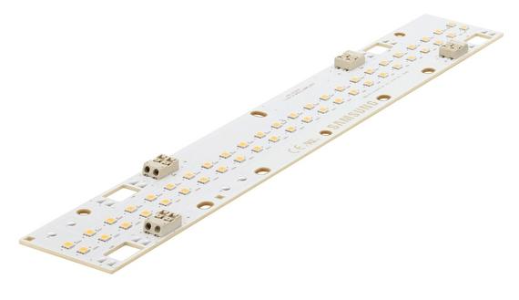 Moduł liniowy Samsunga – zamiennik T8/T5